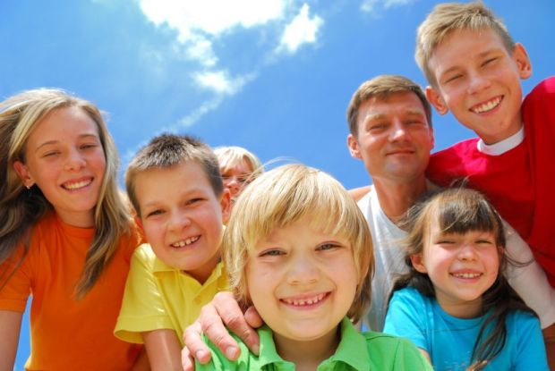 planning is the key to an enjoyable stepfamily visit
